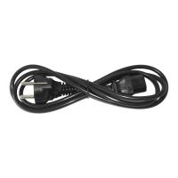 Bosch Kabel zasilający komputerowy EURO 0,9m do ładowarek