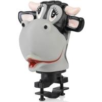 XLC DD H03 Klakson rowerowy dziecięcy na kierownicę krowa