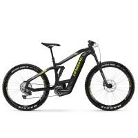 Haibike XDURO AllMtn 3.5 Rower elektryczny Bosch Shimano SLX 2020