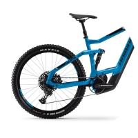 Haibike XDURO AllMtn 3.0 Rower elektryczny Bosch SRAM SX Eagle 2020
