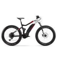 Haibike XDURO FatSix 10.0 Rower elektryczny Yamaha 250W Sram GX Eagle 2020