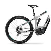 Haibike SDURO FullSeven LT 7.0 Rower elektryczny Bosch SRAM SX Eagle 2020