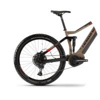 Haibike SDURO FullSeven LT 4.0 Rower elektryczny Yamaha SRAM SX Eagle 2020