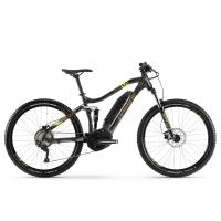 Haibike SDURO FullSeven 1.0 Rower elektryczny Yamaha Shimano Deore 2020