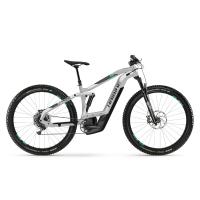 Haibike SDURO FullNine 7.0 Rower elektryczny Bosch SRAM SX Eagle 2020