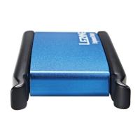 Lezyne Lever Kit Zestaw łatek do dętek + łyżki do opon niebieskie