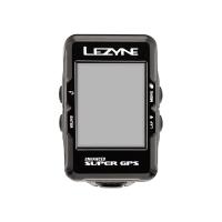 Lezyne Super GPS HR Loaded Licznik rowerowy
