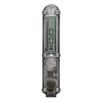 Lezyne Digital Check Drive Manometr elektroniczny 350psi