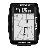 Lezyne Mega XL GPS HRSC Loaded Licznik rowerowy