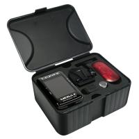 Lezyne Mega C Color GPS Smart Loaded Licznik rowerowy