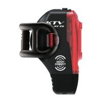 Lezyne KTV Pro Smart Rear Lampka tylna 75lm USB