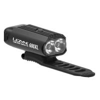 Lezyne LED Micro Drive 600XL Lampka przednia 600lm aku USB