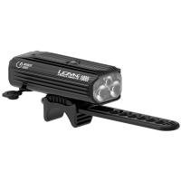Lezyne LED Mega Drive 1800i Lampka przednia 1800lm USB aku