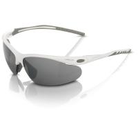 XLC SG C13 Palma okulary sportowe białe