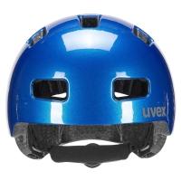 Uvex HLMT 4 Kask dziecięcy dark blue