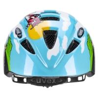 Uvex Kid 2 Kask dziecięcy blue