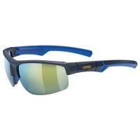 Uvex Sportstyle 226 Okulary sportowe blue mat