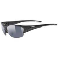 Uvex Blaze III 2.0 Okulary sportowe black mat