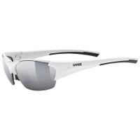 Uvex Blaze III 2.0 Okulary sportowe white black
