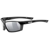 Uvex Sportstyle 225 Pola Okulary sportowe black
