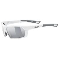 Uvex Sportstyle 225 Pola Okulary sportowe white