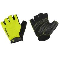 Accent Brick Rękawiczki czarno żółte fluo