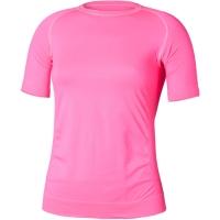 Accent Elene Koszulka termoaktywna damska różowa fluo