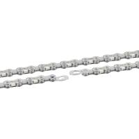 XLC CC C06 Łańcuch 11 rzędowy 124 ogniwa + spinka