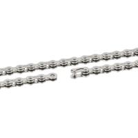 XLC CC C07 Łańcuch 1 rzędowy 124 ogniwa + spinka