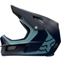 Fox Kask Rampage Comp Infinite Navy