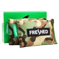 Freshed F-01 Saszetki zapachowe do butów Normal Moro