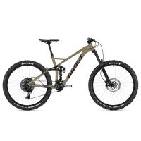 Ghost Framr 4.7 Rower MTB Full suspension 27,5 Classic Tan
