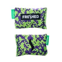 Freshed F-02 Saszetki zapachowe do butów Green Moro