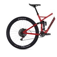 Ghost Slamr X 7.9 Rower MTB Full suspension 29 Riot Red
