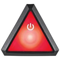 Uvex Plug-in LED Lampka na kask dla rowerzystów 0400