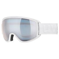 Uvex Topic FM Gogle narciarskie snowboard supravision white