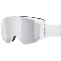 Uvex g.gl 3000 TO Gogle narciarskie supravision white mat