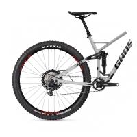 Ghost Slamr 6.9 Rower MTB Full suspension 29 Iridium Silver