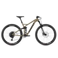 Ghost Slamr 4.9 Rower MTB Full suspension 29 Classic Tan