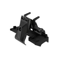 Thule Kit Flush Railing 6013 Zestaw do montażu stóp bagażnika Hyundai/Kia