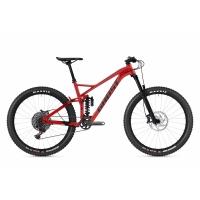 Ghost Slamr 8.7 Rower MTB Full suspension 27.5 Riot Red
