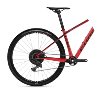 Ghost Lector Kid 1.6 Rower junior MTB Hardtail 26 Riot Red