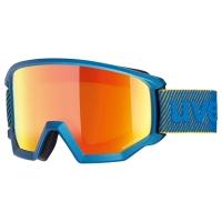 Uvex Athletic CV Gogle narciarskie colorvision underwater mat