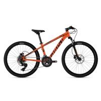 Ghost Kato Kid D4.4 Rower dziecięcy junior 24 Monarch Orange