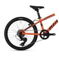 Ghost Kato Kid 2.0 Rower dziecięcy junior 20 Monarch Orange
