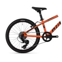 Ghost Kato Kid 1.0 Rower dziecięcy junior 20 Monarch Orange