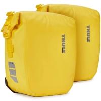 Thule Sakwy Shield Pannier Żółte 13L