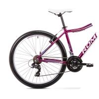 Romet Jolene 6.0 Rower MTB Hardtail damski 26 fioletowy