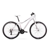 Romet Jolene 7.0 Rower MTB Hardtail damski 27,5 biały