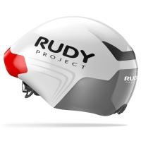Rudy Project The Wing Kask aerodynamiczny white shiny